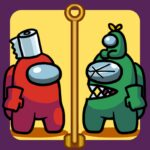 Save The Imposter: Galaxy Rescue 0.3.5   (MOD, Unlimited Money)