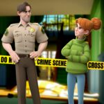 Small Town Murders: Match 3 Crime Mystery Stories 2.3.1 (MOD, Unlimited Money)