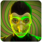 Smiling-X Horror game: Escape from the Studio 2.5 (MOD, Unlimited Money)