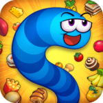 Snake Zone .io – New Worms & Slither Game For Free 1.3.0 (MOD, Unlimited Money)