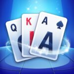 Solitaire Showtime: Tri Peaks Solitaire Free & Fun 20.0.0 (MOD, Unlimited Money)