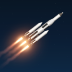 Spaceflight Simulator 1.5.2 (MOD, Unlimited Money)