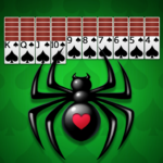 Spider Solitaire – Best Classic Card Games 1.8.0.20210225 (MOD, Unlimited Money)