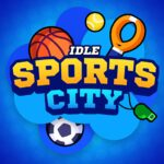 Sports City Tycoon – Idle Sports Games Simulator 1.11.0 (MOD, Unlimited Money)
