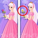 Spot the differences for kids 3.0 (MOD, Unlimited Money)