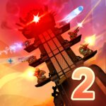 Steampunk Tower 2: The One Tower Defense Strategy 1.1.4 (MOD, Unlimited Money)