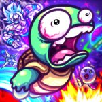 Suрer Toss The Turtle 1.180.47 (MOD, Unlimited Money)