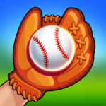 Super Hit Baseball 2.8.1 (MOD, Unlimited Money)