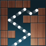 Swipe Brick Breaker: The Blast 1.0.54 (MOD, Unlimited Money)