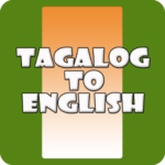 Tagalog to English 8.30.3z (MOD, Unlimited Money)