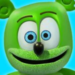 Talking Gummy Free Bear Games for kids 3.5.5 (MOD, Unlimited Money)