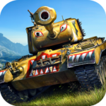 Tank Legion PvP MMO 3D tank game for free 1.1.0 (MOD, Unlimited Money)