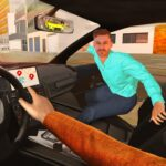 Taxi Sim Game free: Taxi Driver 3D – New 2021 Game 2.3 (MOD, Unlimited Money)
