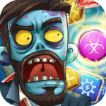 The Matching Dead 2.3.2.3 (MOD, Unlimited Money)