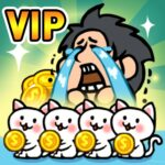 The Rich King VIP – Amazing Clicker 23 (MOD, Unlimited Money)