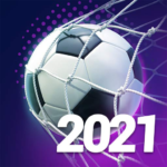Top Football Manager 2021 1.23.19 (MOD, Unlimited Money)