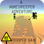 Trooper Sam – A Minesweeper Adventure 1.1.5 (MOD, Unlimited Money)