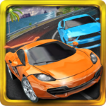 Turbo Driving Racing 3D 2.5  (MOD, Unlimited Money)
