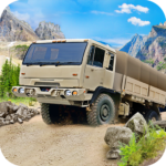 US Army Truck Cargo Driving Simulator 1.0 (MOD, Unlimited Money)