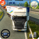 US Heavy Modern Truck: Grand Driving Cargo 2020 1.0 (MOD, Unlimited Money)
