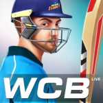 WCB LIVE Cricket Multiplayer: PvP Cricket Clash 0.8.9 (MOD, Unlimited Money)