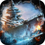 Warship World War 3.1.3 (MOD, Unlimited Money)