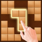Wood Block Puzzle – Free Woody Block Puzzle Game 1.6 (MOD, Unlimited Money)
