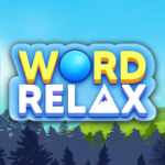 Word Relax – Collect and Connect Puzzle Games 1.0.7 (MOD, Unlimited Money)