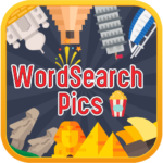 Word Search Pics Puzzle 1.42  (MOD, Unlimited Money)