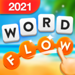 Wordflow: Word Search Puzzle Free – Anagram Games 0.2.7 (MOD, Unlimited Money)