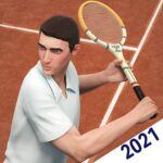 World of Tennis: Roaring '20s — online sports game 4.9.5 (MOD, Unlimited Money)