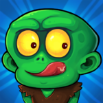 Zombie Masters 33 (MOD, Unlimited Money)