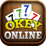 okey online 2.03 (MOD, Unlimited Money)