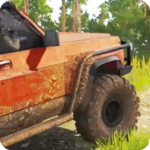4X4 SUV Offroad Drive Rally 1.1.5 (MOD, Unlimited Money)