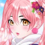 Anime Dress Up Queen Game for girls 0.3 (MOD, Unlimited Money)
