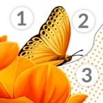 April Coloring – Color by Number & Coloring Games 2.62.0 (MOD, Unlimited Money)