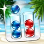 Ballscapes: Ball Sort Puzzle & Color Sorting Games 1.0.30 (MOD, Unlimited Money)