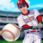 Baseball Clash: Real-time game 1.2.0013457  (MOD, Unlimited Money)