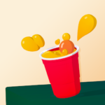 Be a pong 1.2.29 (MOD, Unlimited Money)