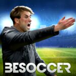BeSoccer Football Manager 2.1.1 (MOD, Unlimited Money)