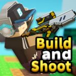 Build and Shoot 2.6.2 (MOD, Unlimited Money)