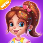 Candy Smash – Match 3 Game  1.0.6 (MOD, Unlimited Money)