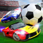 Car Euro Cup 2021 1.1.0  (MOD, Unlimited Money)