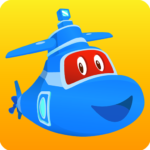 Carl the Submarine: Ocean Exploration for Kids 1.1.18 (MOD, Unlimited Money)