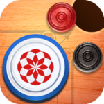 Carrom Board Game Online | Play Carrom Stars in 3D 1.1.6 (MOD, Unlimited Money)