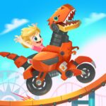 Cars games for toddlers: Kids cars racing games 1.0.4 (MOD, Unlimited Money)
