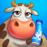 Cartoon City 2:Farm to Town. Build your dream home 2.30 (MOD, Unlimited Money)