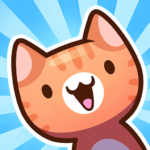 Cat Game – The Cats Collector! 1.61.04 (MOD, Unlimited Money)