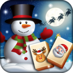 Christmas Mahjong Solitaire: Holiday Fun 1.0.55 (MOD, Unlimited Money)