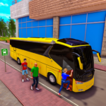 City Coach Bus Driving Simulator: Free Bus Game 21 1.0.5 (MOD, Unlimited Money)